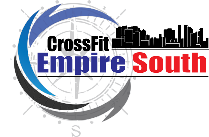 empire south logo 2018